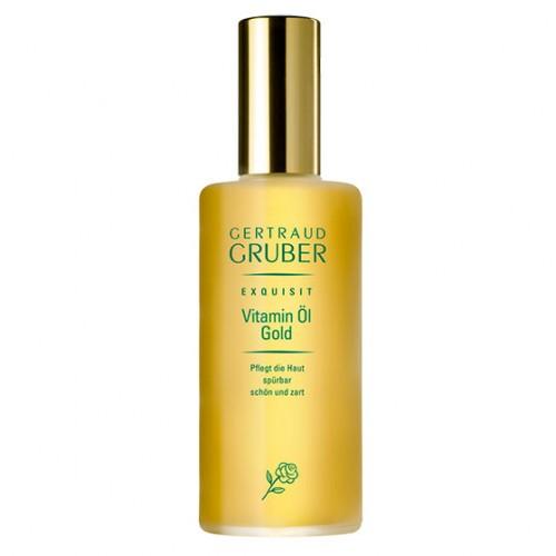Exquisit Vitamin Öl Gold